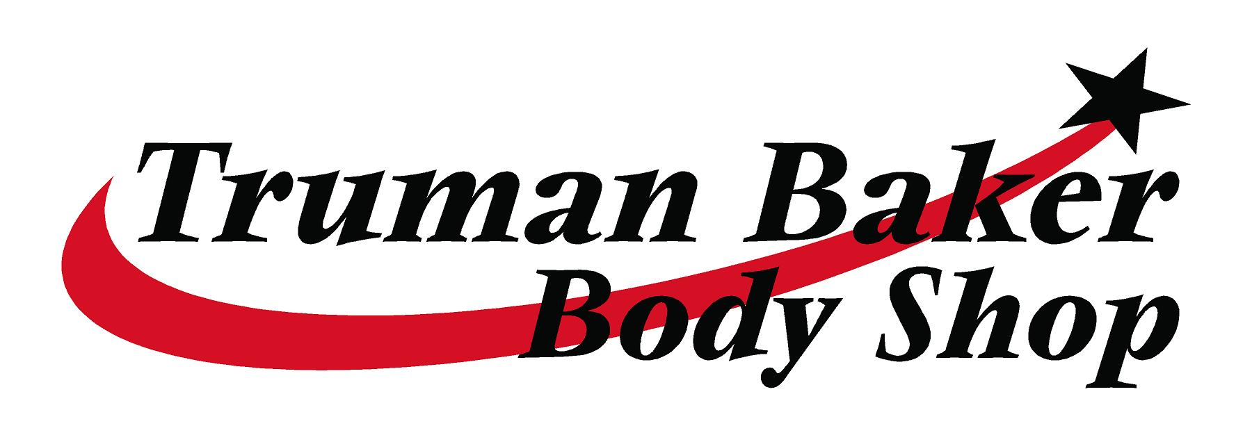 Truman Baker Body Shop|Auto painting & Collision Repair