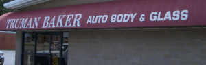 Truman Baker Body Shop